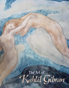 The Art of Kahlil Gibran catalog