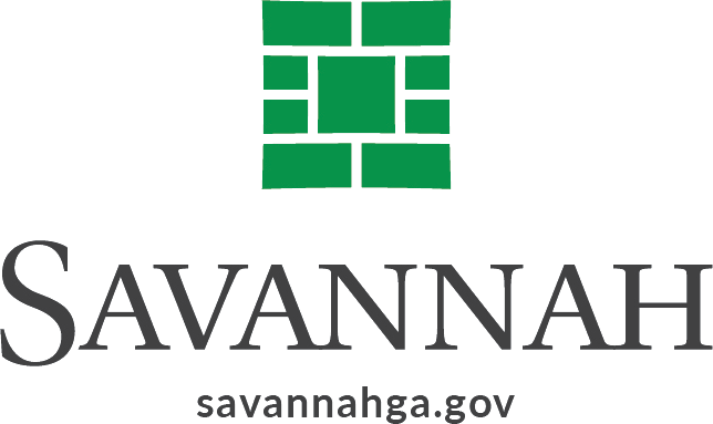 City of Savannah logo