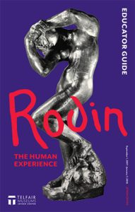"Cover of ""Rodin"" Educator Guide"