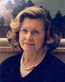 Carolyn Luck McElveen, Honorary Trustee of Telfair Museums