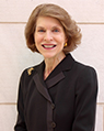 Cheri Roach, Past Chair of Telfair Museums' Executive Committee
