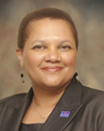 Dr.Cheryl Davenport Dozier,Vice Chair of Telfair Museums' Executive Committee