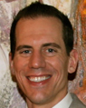 Josh Keller, member of Telfair Museums' Board of Trustees
