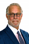 Ted Kleisner, Chairman of Telfair Museums' Executive Committee