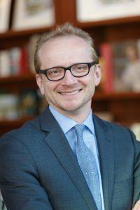 Robin Nicholson announced as new Executive Director/CEO of Telfair Museums